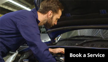 Book A Service at any Barlo Motor Group dealership