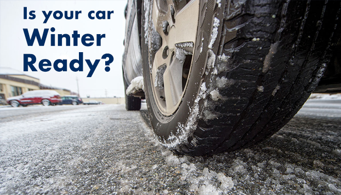 My Tips to Help Prepare Your Car for Those Pesky Winter Months