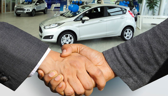 Some Sales people and Motor dealerships misconceptions