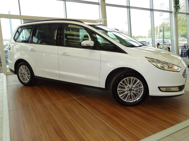 Ford Galaxy ZETEC TDCi 150 ECOBLUE START/STOP FROM ONLY ++EURO++96.00 A WEEK
