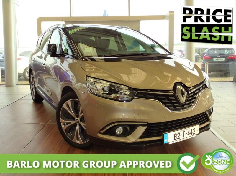 Renault Grand Scenic DYNAMIQUE NAV 1.5 DCI 7 SEATER FROM ONLY ++EURO++80.00 A WEEK